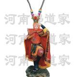 齊天大聖孫悟空神像 鬥戰勝佛猴王神像 楊戩二郎神