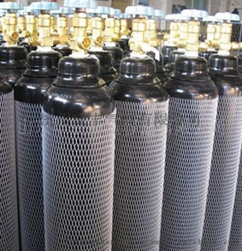 提供食品包装用氮气食品级氮气钢瓶充换气服务