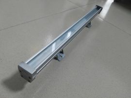 HY-XW-8028 线条灯外壳 结构防水定制