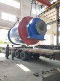 耐  腐蚀磨粉设备 湿式耐磨高铝球磨机生产厂家