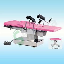 电动妇科手术床, 妇科产床, 电动妇科床检查床