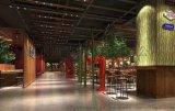 郑州美食城装修设计-美食城装修设计需要注意那些要点