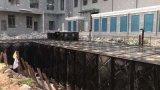 XBZ地埋式消防水箱图集规范要求