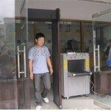中文顯示紅外測溫門廠家 遠距離大面積檢測 紅外測溫門