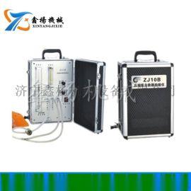 ZJ10B压缩氧自救器校验仪 矿用自救器安全检测仪