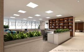 沙井办公室翻新装修潭头厂房隔墙吊顶装修