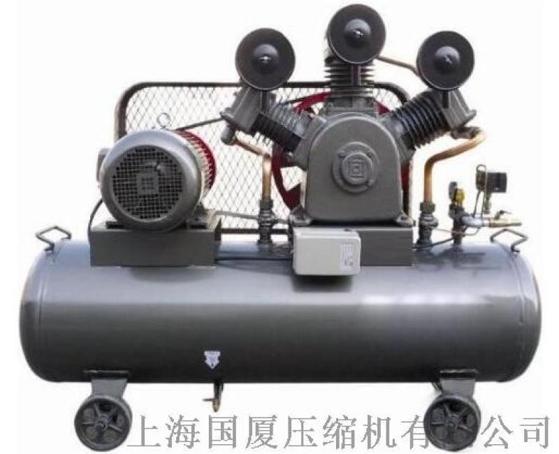 新疆350公斤空壓機