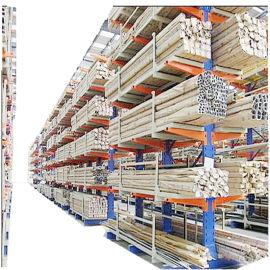 懸臂式貨架,伸臂式貨架,板材倉庫貨架,卷材倉庫貨架