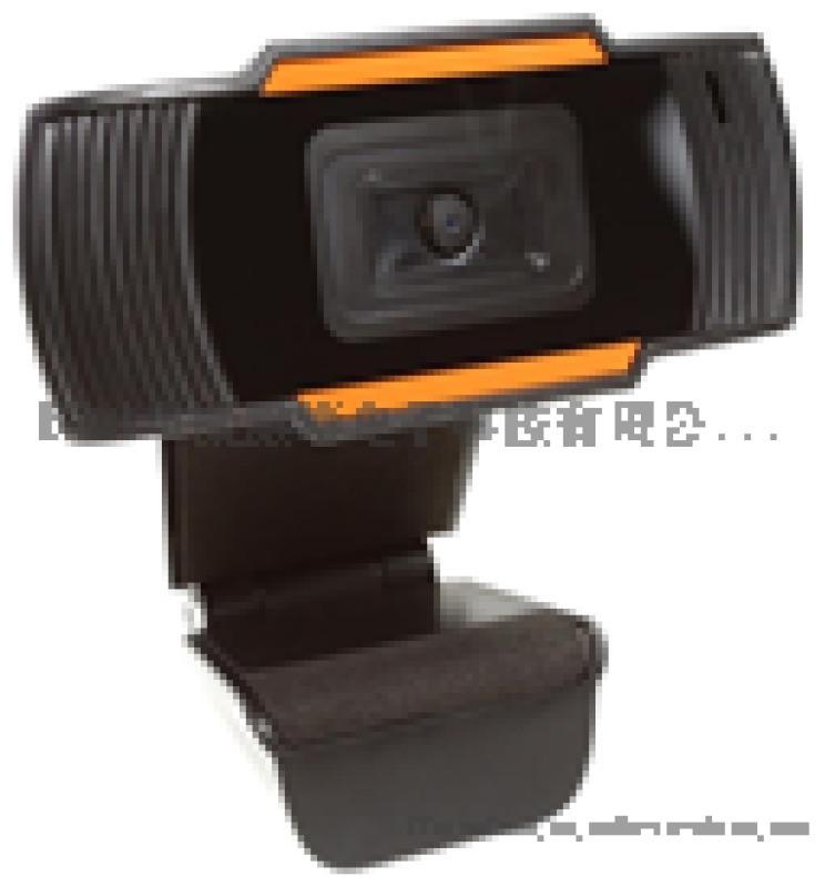 威雅特S142電腦網路直播高清攝像頭