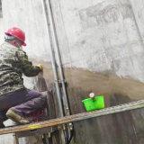 寧波伸縮縫堵漏 管道防滲堵漏施工說明
