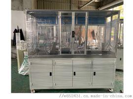 大流量滤芯焊接机