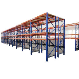 大型倉庫貨架,可組裝庫存貨架,立體倉庫貨架