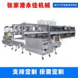 全自動裝箱機 生產飲料自動裝箱機