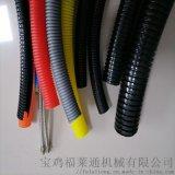 福萊通牌尼龍波紋管 AD25規格電纜保護套管