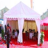 欧式篷房, 农村婚礼大棚篷房, 户外宴席帐篷篷房定制