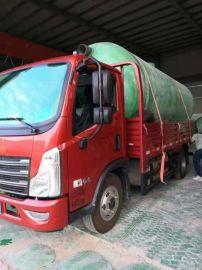养殖场地埋式蓄水池玻璃钢化工储罐厂家