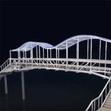 廣東鋁合金結構橋樑鋁型材定製開模