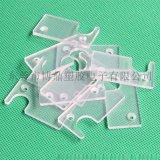 透明PC耐力板加工茶色板材阻燃防靜電光擴散折彎雕刻