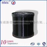 尼龍導電單絲 0.12*4f 黑色