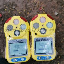 銅川四合一氣體檢測儀, 銅川氣體檢測儀