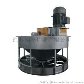 炉用WKT-C型系列轴流式热风循环风机-兴东丰