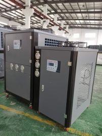 滚轮滚筒配套工业冷水机组,南京冷水机厂