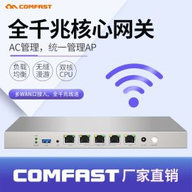 COMFAST CF-AC50 AC网关管理