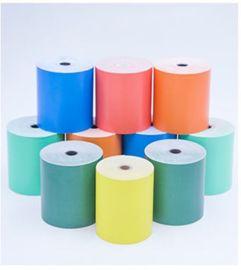 定制印刷不同类型热敏收银纸