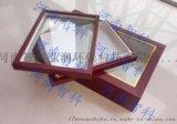 針插漆布標本盒/實木標本盒