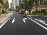 道路标线 深圳专业道路标线 小区车位标线