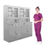SKH055 不鏽鋼器械櫃 文件櫃 藥品櫃