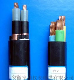 永高电池NH-BPYJVPP耐火变频电缆