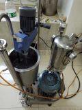 石墨烯改性半流體漿料分散機