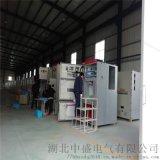 中高壓電機軟啓動櫃生產廠家  晶閘管固態軟起動櫃