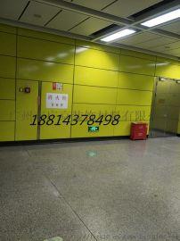 隧道侧墙新型材料防火搪瓷钢板