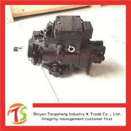 康明斯6BT大孔小孔输油泵手油泵4988747