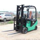 全电动电动液压搬运车 1吨2吨电动叉车 捷克厂家