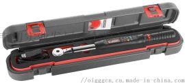 FACOM 1/2数显扭矩扳手 带棘轮头 E.306A340S