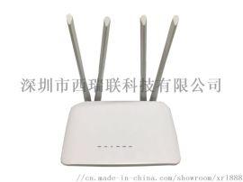 2.4G/5.8G家用无线路由器WR133F