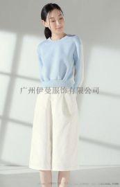 杭州精品女装布根香一二线中高端名品服装库存女装