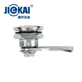 JK602 无钥匙转舌锁 机箱机柜锁 钢栓