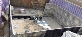 山西地埋式箱泵一体化采用变频技术使水泵进行软启动