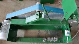 新型坡口机 不锈钢管磨弧机 楼梯扶手打弧机