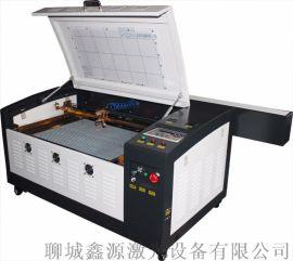 4060型竹简/木雕工艺品高速激光雕刻机