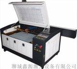 4060型竹簡/木雕工藝品高速鐳射雕刻機
