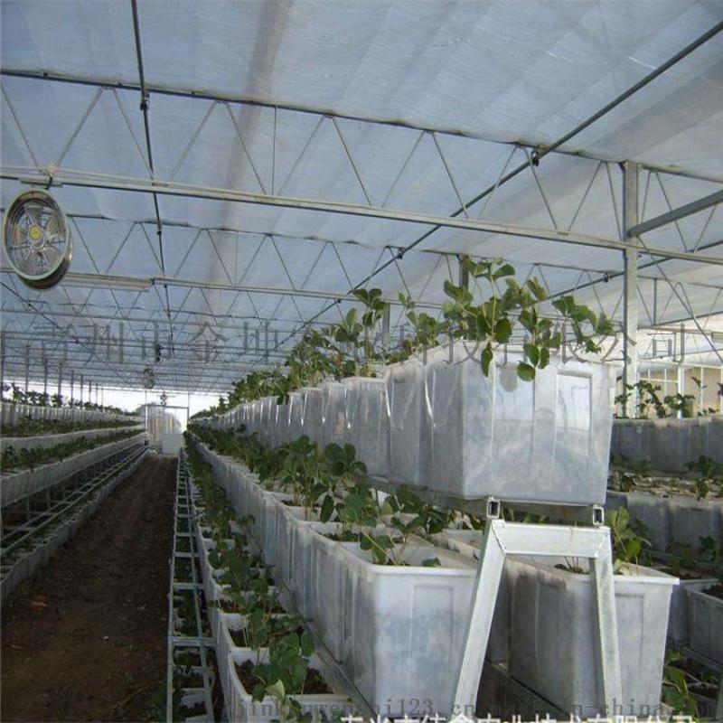 PC板大棚設計 陽光板溫室大棚配件