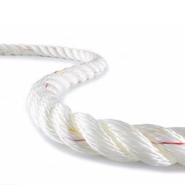 高强防静电涤纶三股绳
