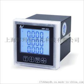 昌晖SWP-EZC液晶三相电力仪表