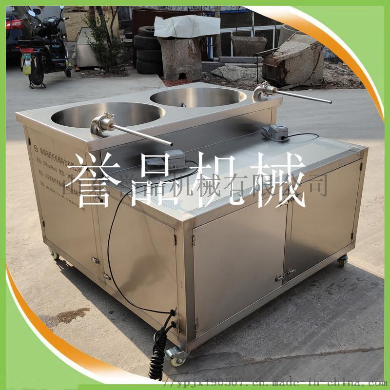 驴肉腊肠灌肠机-整套香肠制造机器-装腊肠机