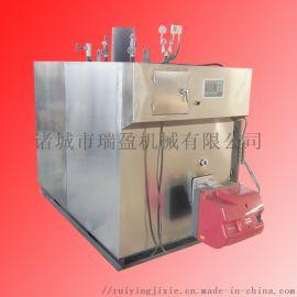 食堂用燃气蒸汽发生器 蒸汽锅炉